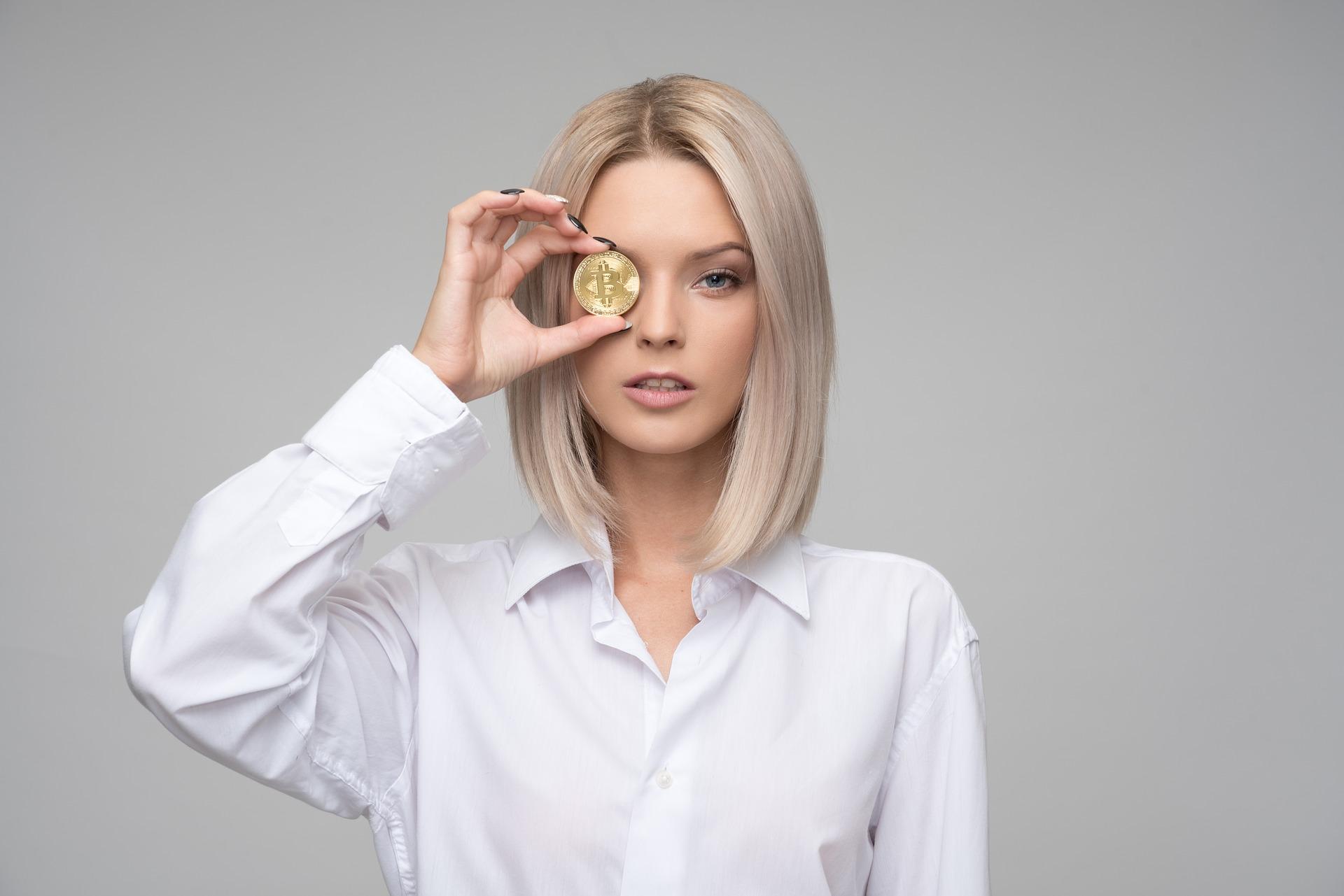 Vállakkozó nő, üzletasszony dilemma